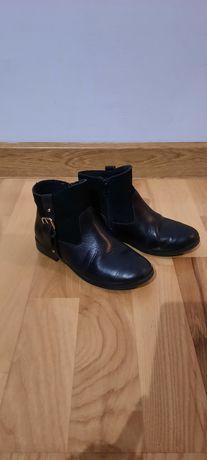 Buty dziewczęce roz 29-32