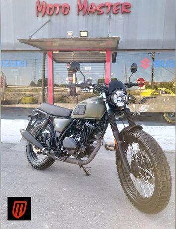 Brixton Felsberg 125cc ABS,2021 novas, melhores ofertas