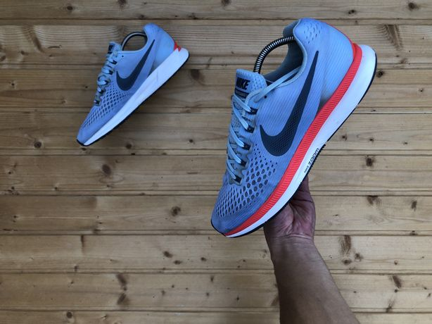 45р Оригинальные кроссовки Nike Zoom Pegasus 34 Fly/ Asics Puma Adidas