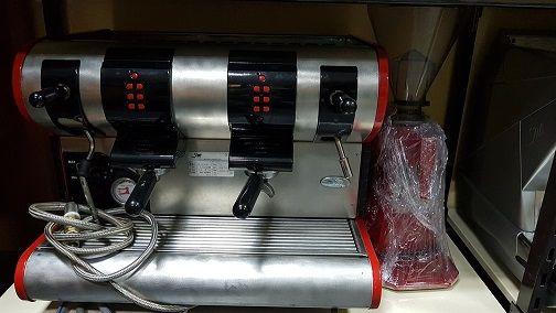Продам професиональную кофе машину san marco 95-22