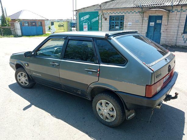 Продам ВАЗ 21091