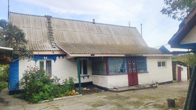 Продам будинок в с. Житники (гарний торг)