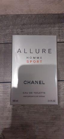 Oryginalne perfumy Chanel Allure Homme Sport 100ml