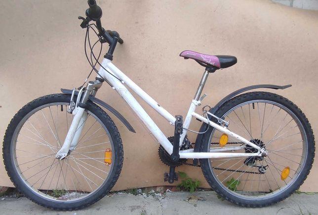 Велосипед Германский