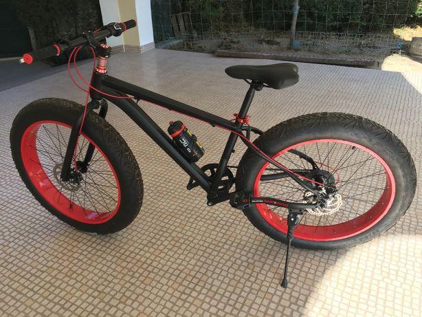 Bicicleta Urban Bike