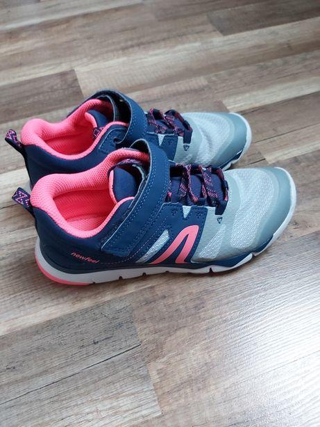 Newfeel buty sportowe lekkie r.34