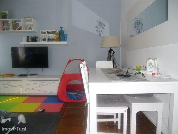 Apartamento T3 remodelado em Zona Central da cidade de Beja
