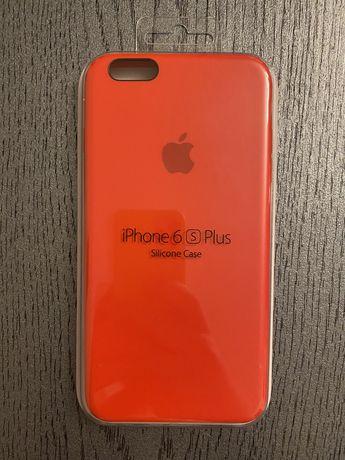 Orginalny case iPhone 6S Plus