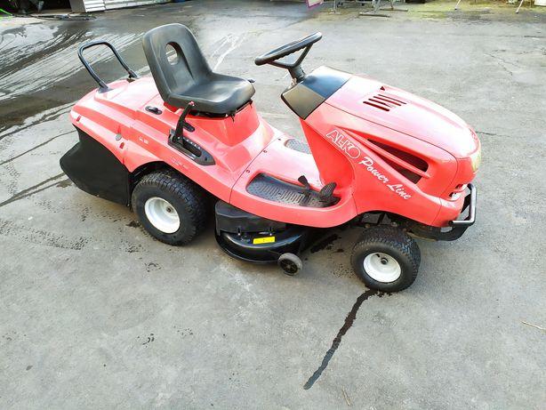 Kosiarka Traktorek AL-KO T18-102HDE.  17.5HP