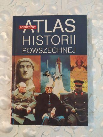 Atlas Historii Powszechnej