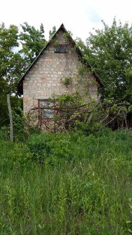 Дача с участком 9 соток, жд станция Вишняки, до Фастова 15 км