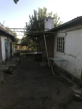 Дом на Поселке Осипенко