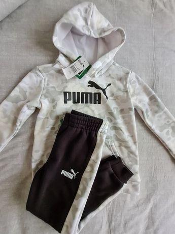 Костюм детский puma 122 Костюм пума 122 костюм для девочки мальчика