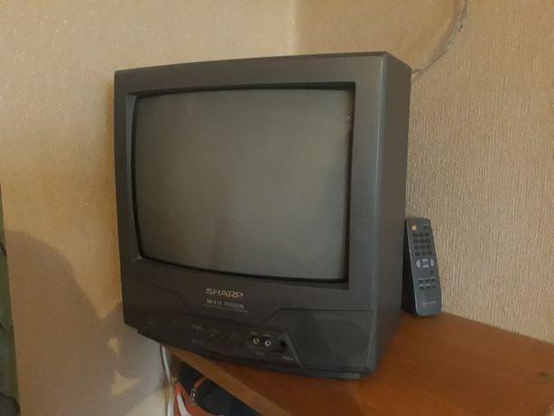 Телевізор SHARP 14EM2G