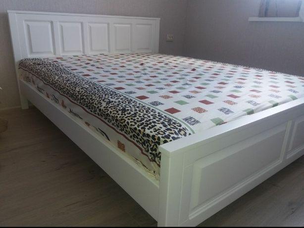 Дерев'яні ліжка , двері та багато іншого виготовляем під замовлення