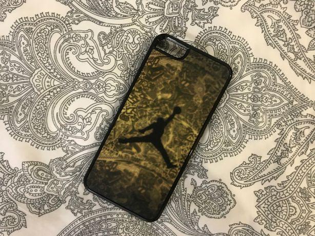 Capa Jordan iPhone 5 / 5s - NOVA