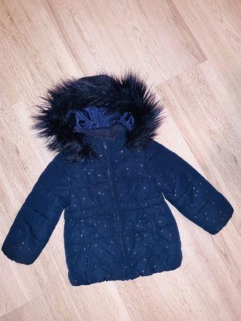 Куртка для девочки Н&М