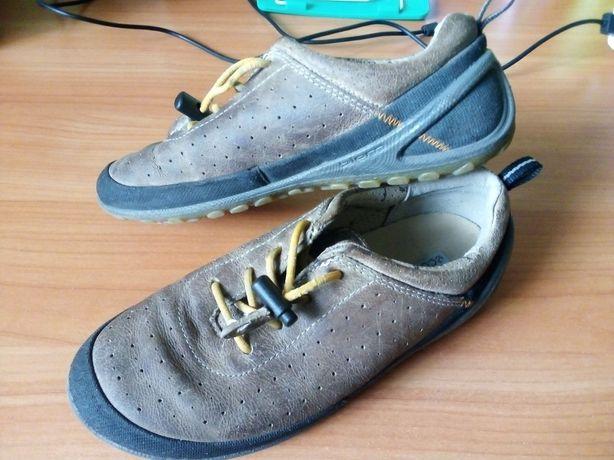 Туфли на мальчика Ecco в отл.сост.. Размер 32