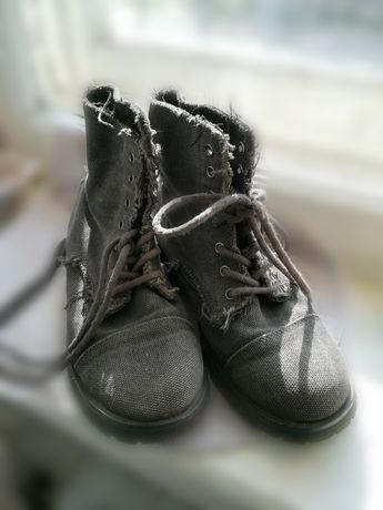 Ботинки Next. Унисекс.