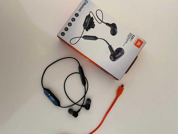 Słuchawki bezprzeowodowe JBL E25BT