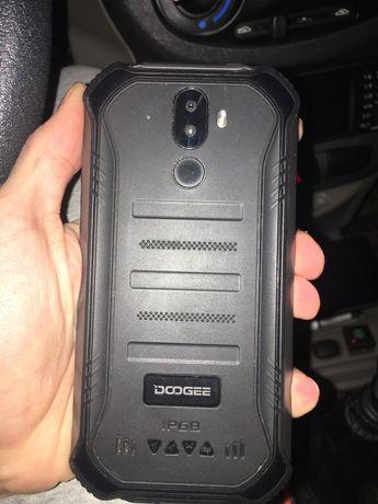 Смартфон doogee защищенный