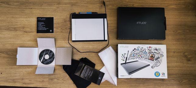 Графический планшет Wacom Pen & Touch M ( Medium )