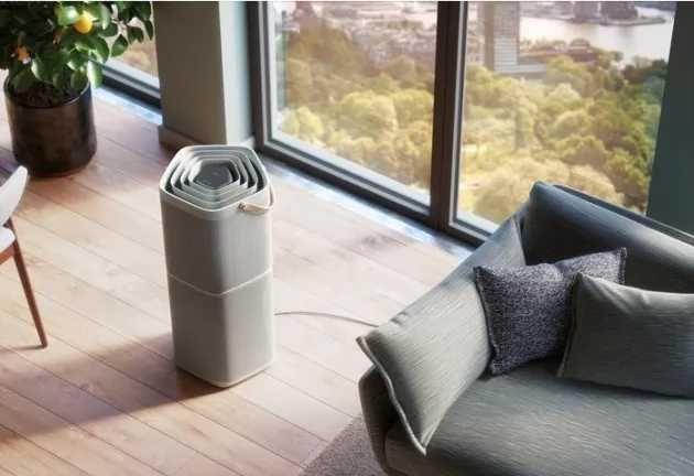 Oczyszczacz powietrza  electrolux Pure A9 +filtr