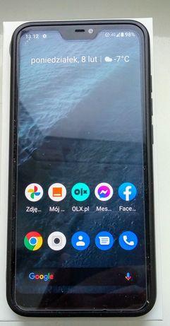 Xiaomi Mi A2 lite 4/64Gb + router LTE-WIFI Play