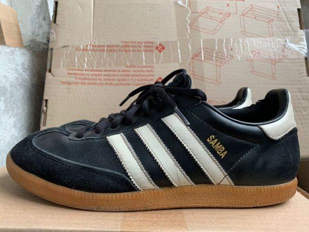 Adidas Samba 80 кроссовки Адидас Самба