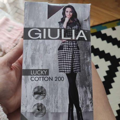 Колготки Giulia 4marsala