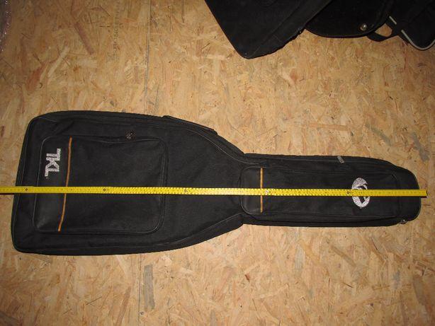 pokrowiec gitarowy TKL USA dla strat,explorer