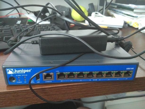 Juniper SRX 100B