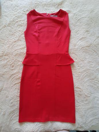 Плаття жіноче трикотажне