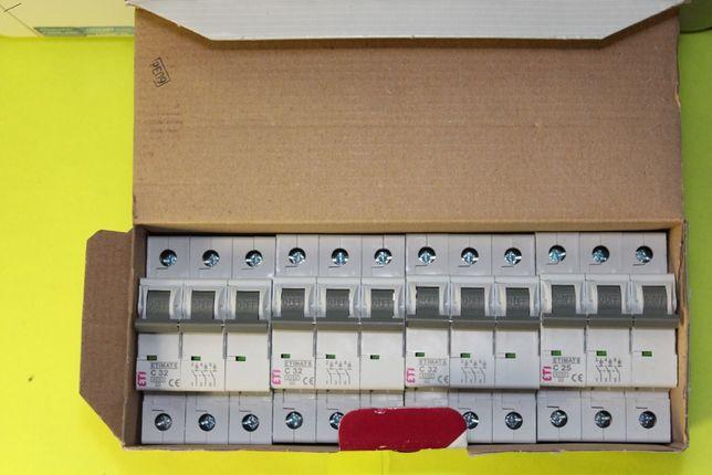 Автоматический выключатель ETIMAT  32А