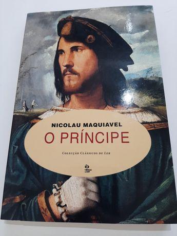 Maquiavel - O Príncipe - Portes Gratuitos