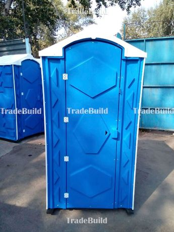 Туалетная кабинка ЭКО+ ( биотуалет )