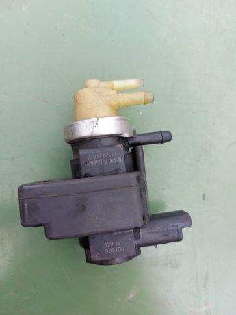 Zawór turbosprężarki doładowania 1.6 benzyna turbo