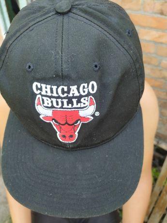 Кепка [Chicago Bulls]
