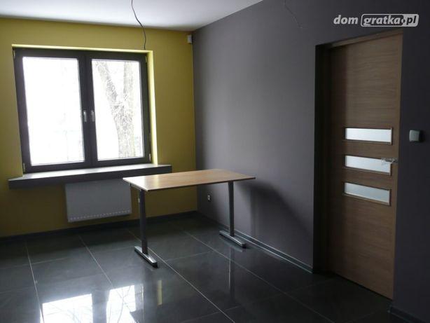 Biuro 20 m2 w Pabianicach - wysoki standard