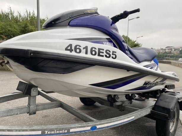 Mota de agua Yamaha GP 1200 R