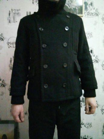 Пальто Takeshy Curosawa