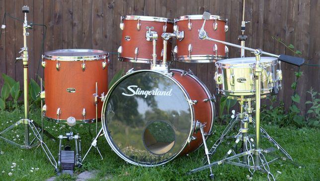 Perkusja Slingerland Vintage