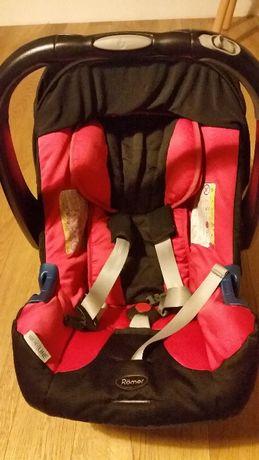 Fotelik Romer BABY SAFE PLUS SHR II 0-13kg