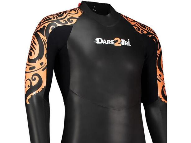 Pianka triathlonowa Dare2tri rozmiar XL męska