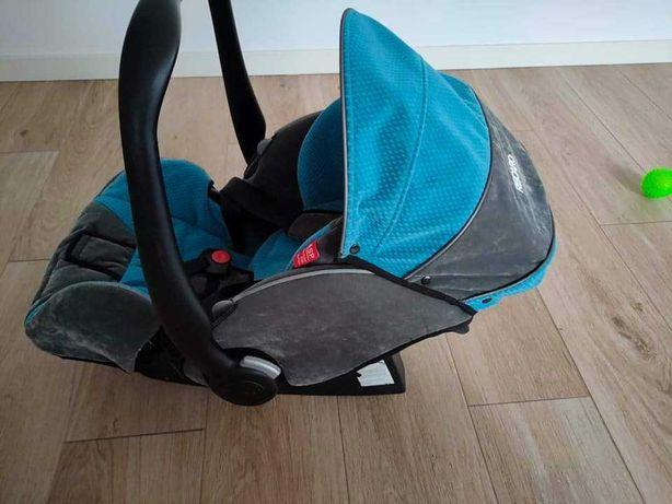 Fotelik samochodowy Recaro Young Profi Plus 0-13 kg