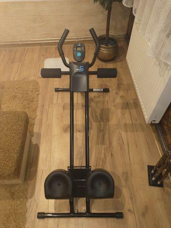 Fit Maxx 5 do ćwiczeń mięśni brzucha
