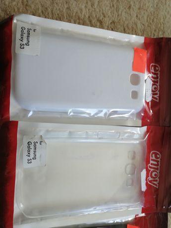 Etui Samsung S3 nowe