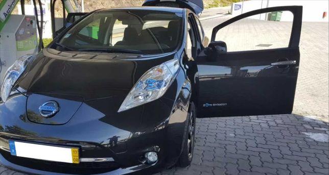 Nissan Leaf - Special Black Edition
