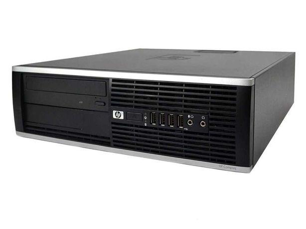 Komputer HP 8100 SFF i5 / 4GB / 160GB HDD / Win7!