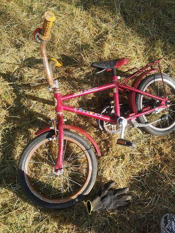 Oddam rowerek dziecięcy